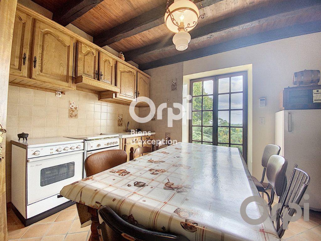 Maison à vendre 6 127m2 à Beauregard-de-Terrasson vignette-3