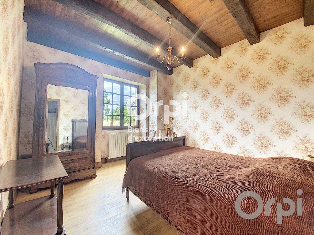 Maison à vendre 6 127m2 à Beauregard-de-Terrasson vignette-4