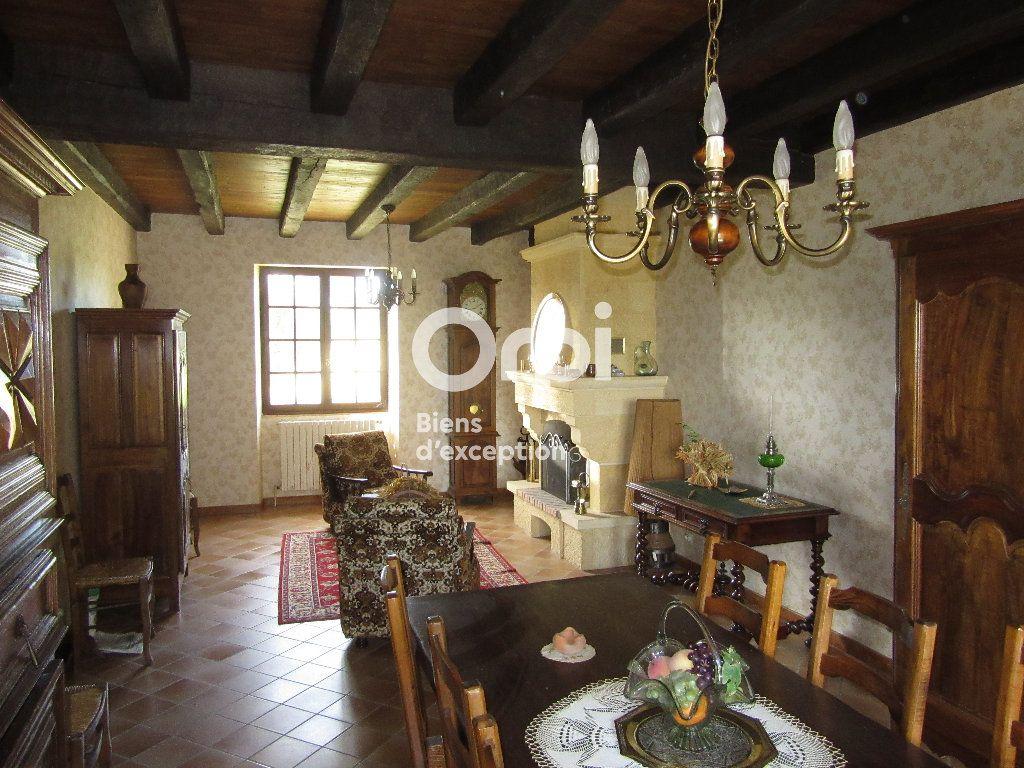 Maison à vendre 6 127m2 à Beauregard-de-Terrasson vignette-5