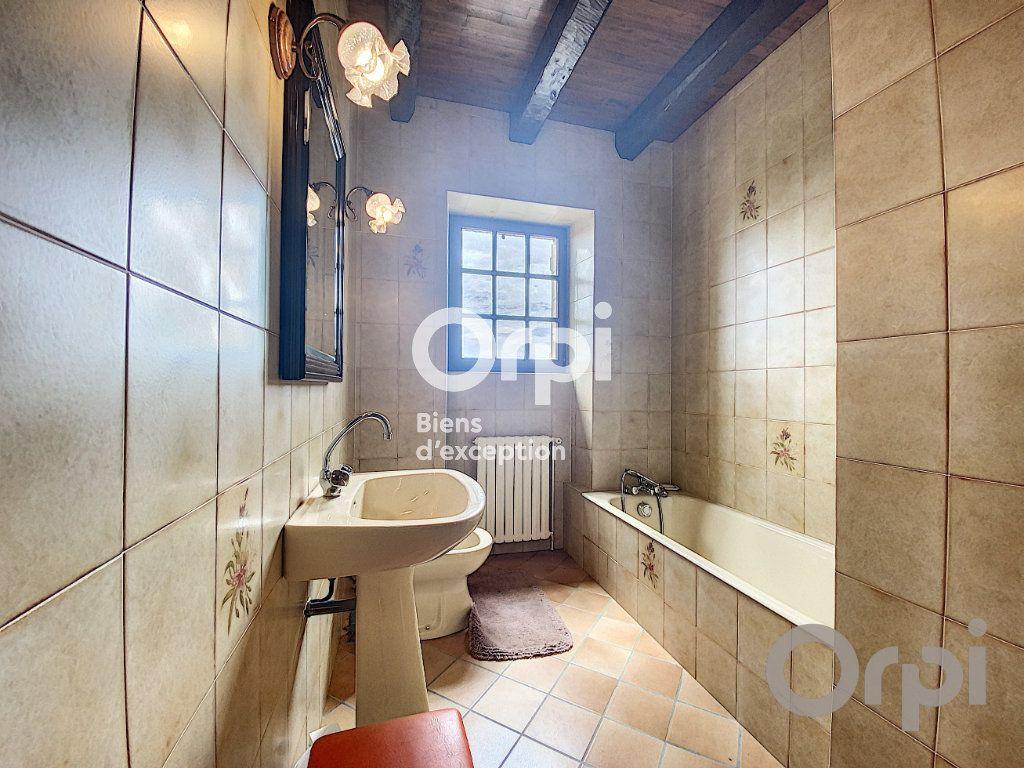 Maison à vendre 6 127m2 à Beauregard-de-Terrasson vignette-6