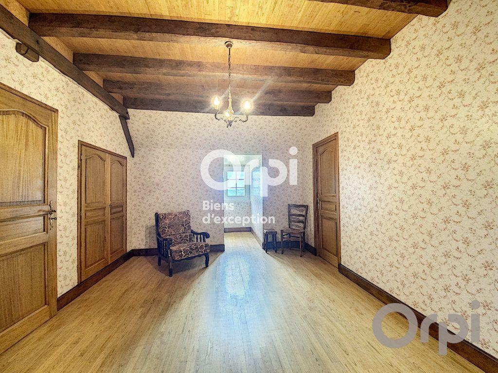 Maison à vendre 6 127m2 à Beauregard-de-Terrasson vignette-7