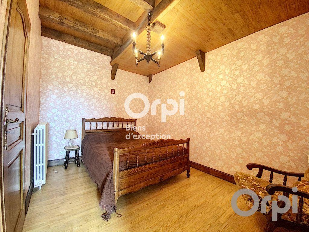 Maison à vendre 6 127m2 à Beauregard-de-Terrasson vignette-8