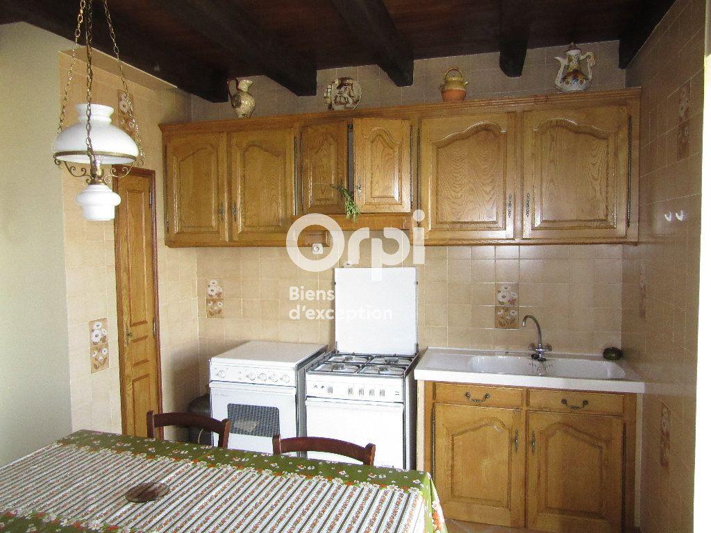 Maison à vendre 6 127m2 à Beauregard-de-Terrasson vignette-9