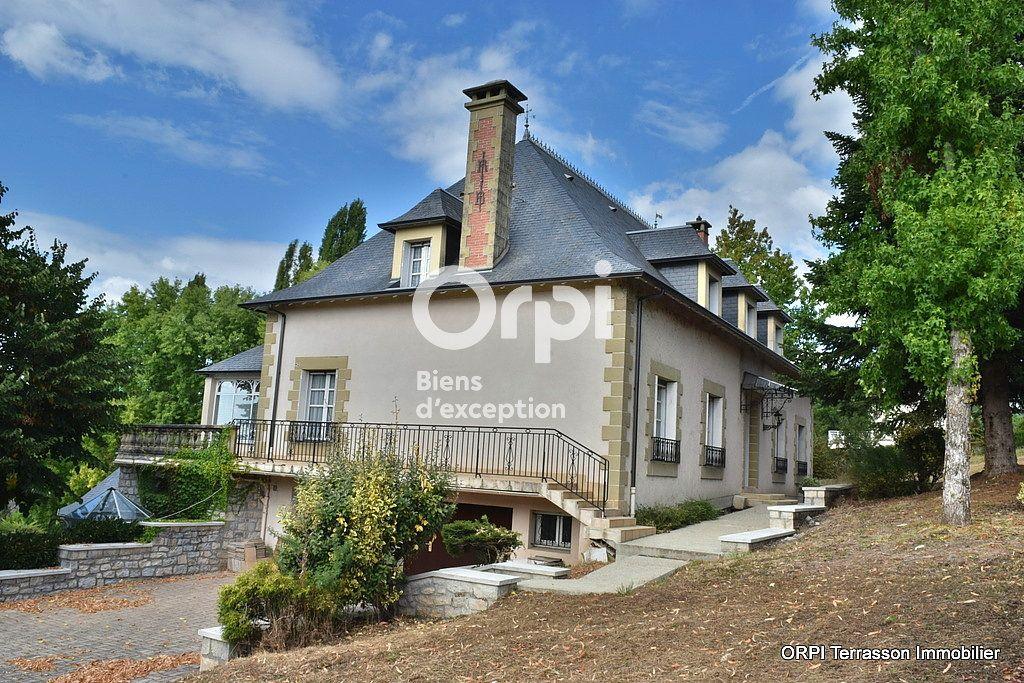 Maison à vendre 13 410m2 à Allassac vignette-1