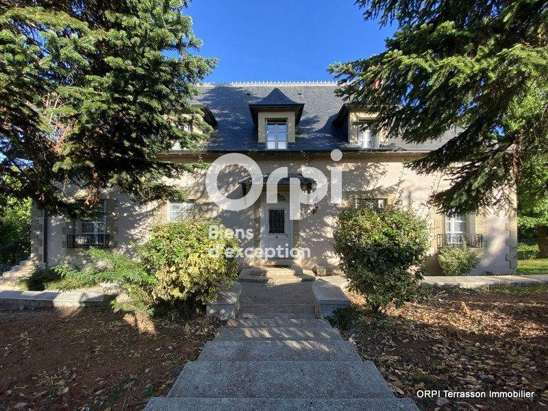 Maison à vendre 13 410m2 à Allassac vignette-2