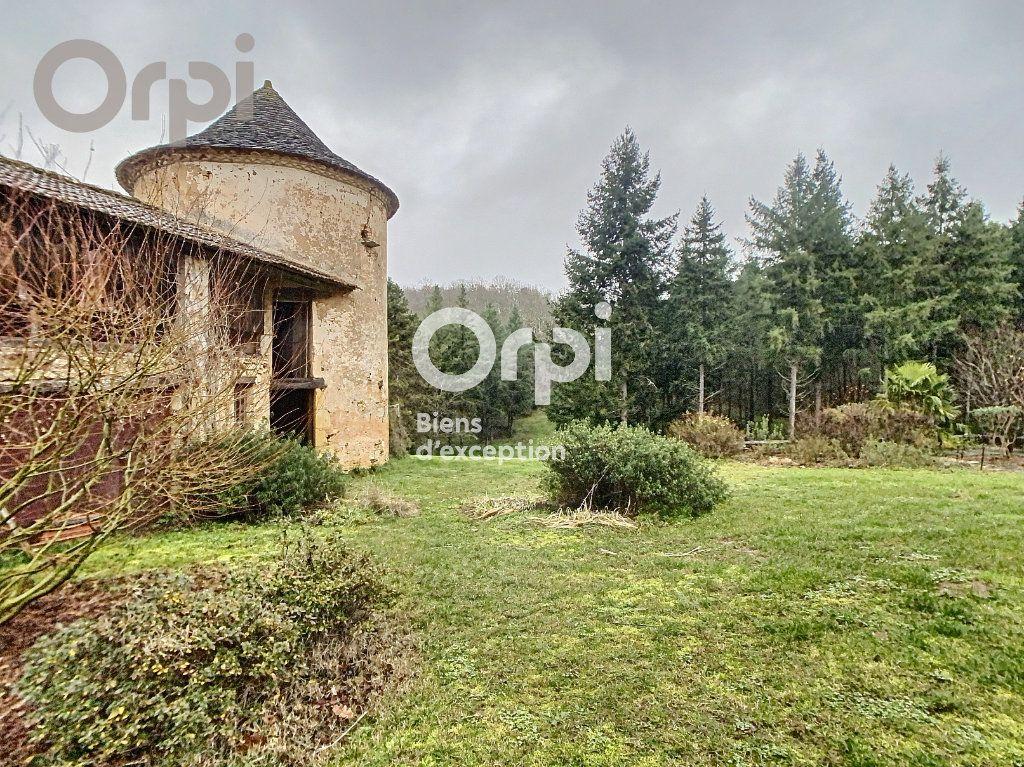 Maison à vendre 8 210m2 à Le Buisson-de-Cadouin vignette-3