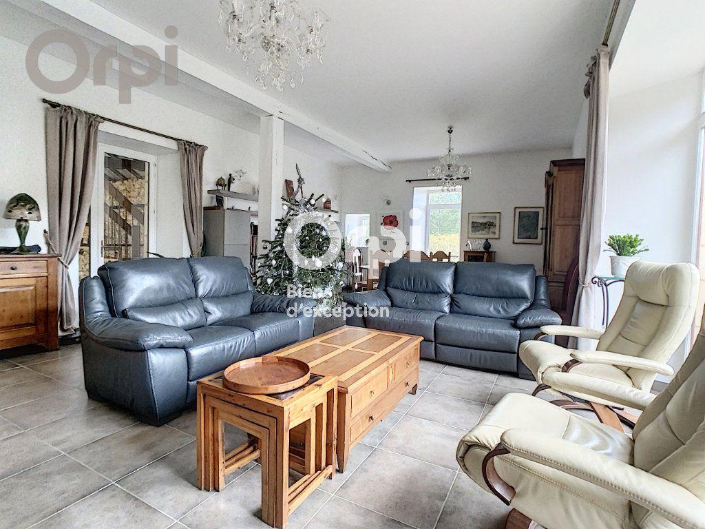Maison à vendre 8 210m2 à Le Buisson-de-Cadouin vignette-6