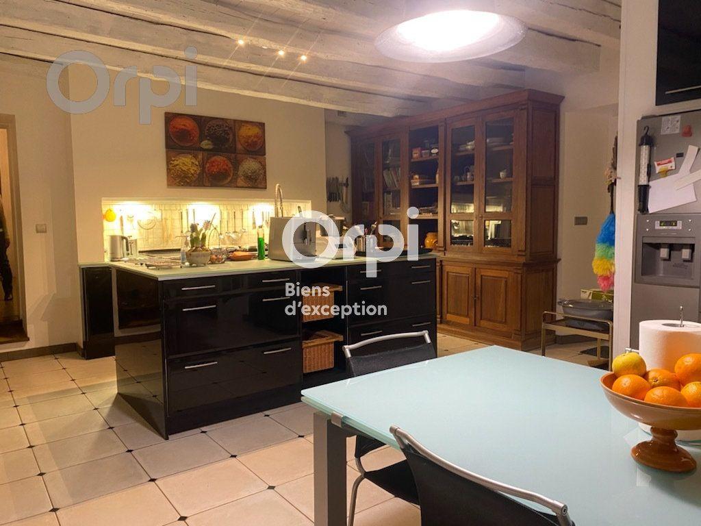 Maison à vendre 8 210m2 à Le Buisson-de-Cadouin vignette-7