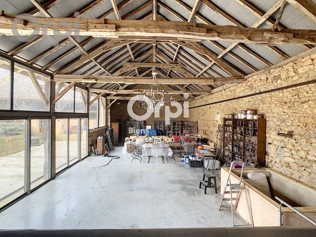 Maison à vendre 8 210m2 à Le Buisson-de-Cadouin vignette-8