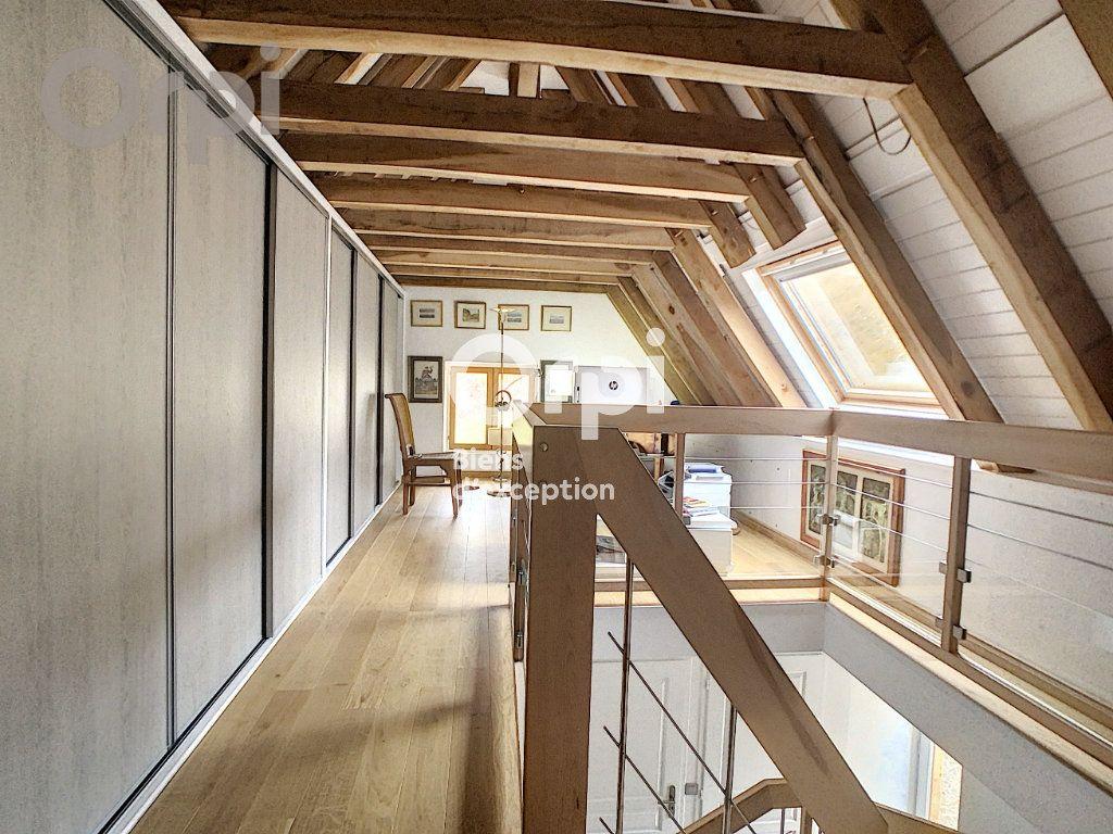 Maison à vendre 8 210m2 à Le Buisson-de-Cadouin vignette-10