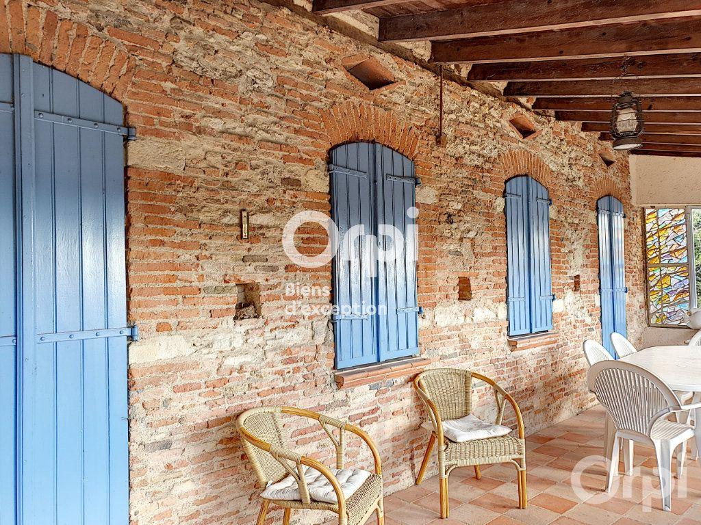 Maison à vendre 14 382m2 à Montgaillard-Lauragais vignette-1
