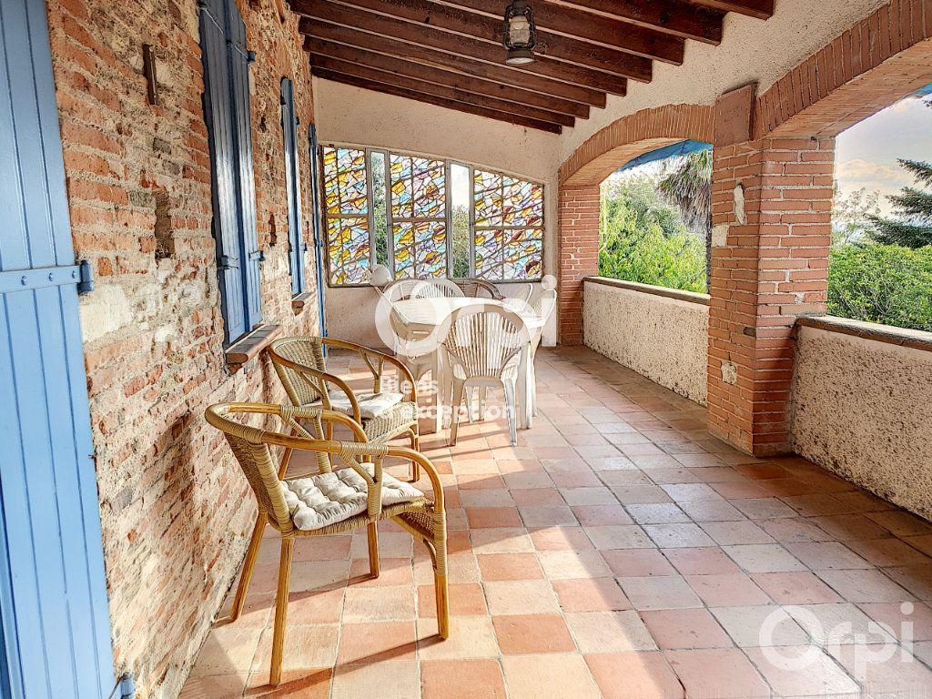 Maison à vendre 14 382m2 à Montgaillard-Lauragais vignette-2