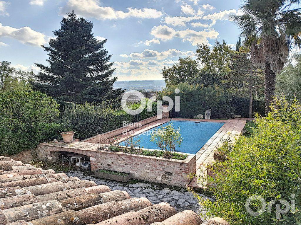 Maison à vendre 14 382m2 à Montgaillard-Lauragais vignette-4