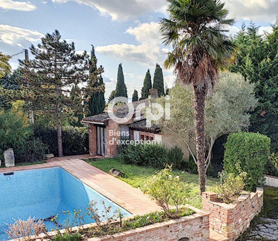 Maison à vendre 14 382m2 à Montgaillard-Lauragais vignette-5