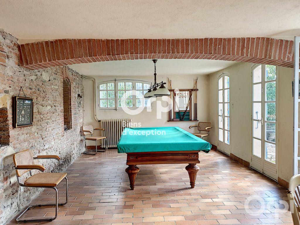 Maison à vendre 14 382m2 à Montgaillard-Lauragais vignette-6