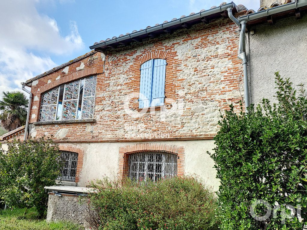 Maison à vendre 14 382m2 à Montgaillard-Lauragais vignette-7