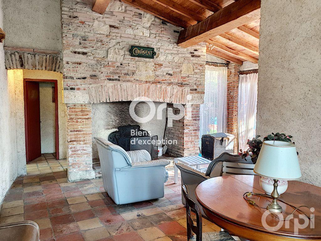 Maison à vendre 14 382m2 à Montgaillard-Lauragais vignette-14