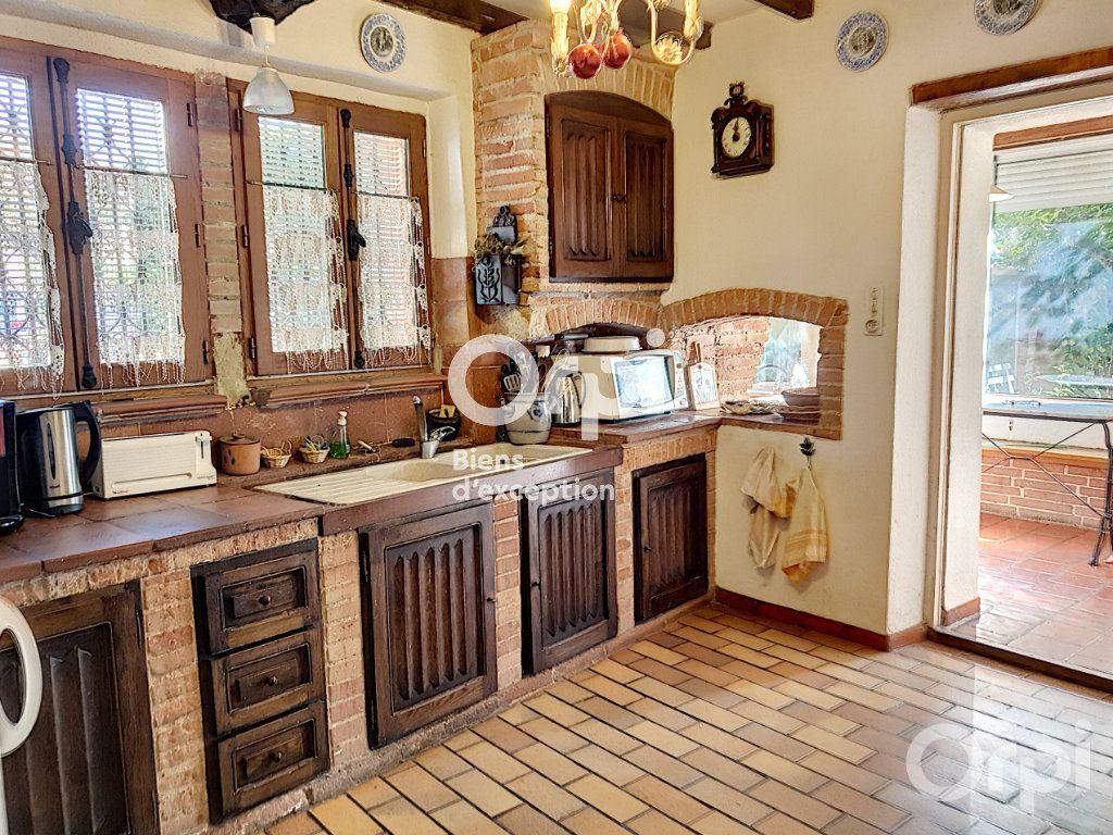 Maison à vendre 14 382m2 à Montgaillard-Lauragais vignette-15