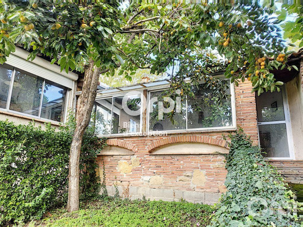 Maison à vendre 14 382m2 à Montgaillard-Lauragais vignette-16