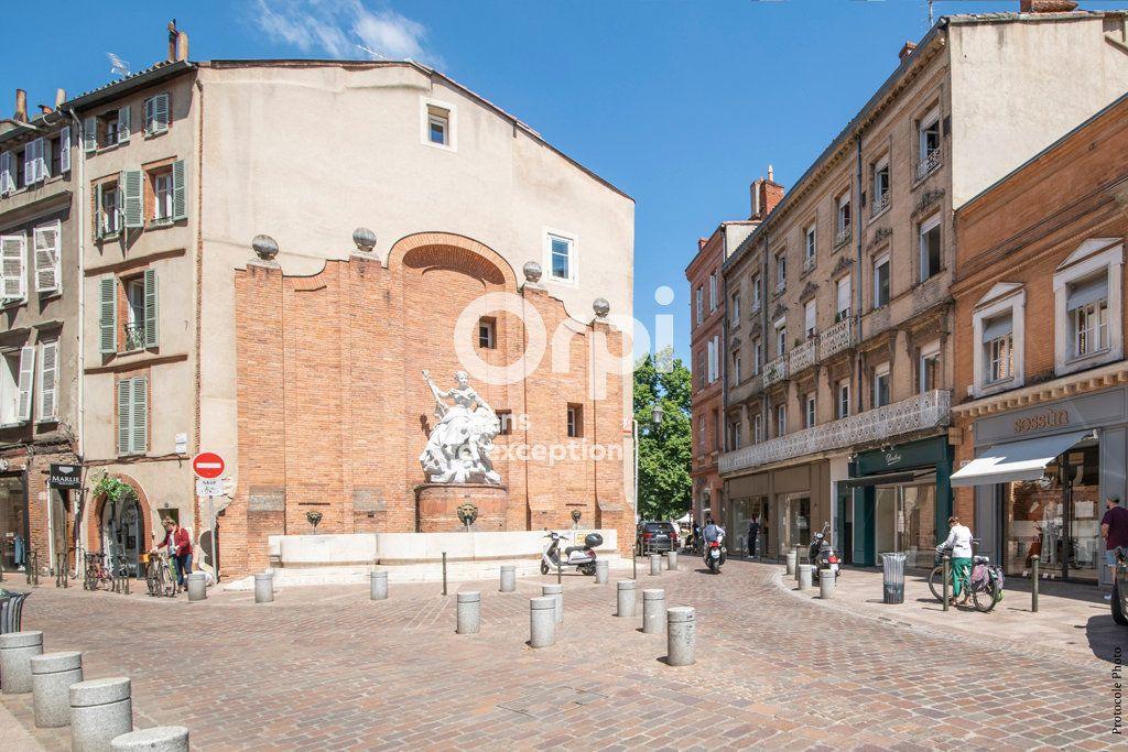 Appartement à vendre 6 138m2 à Toulouse vignette-2