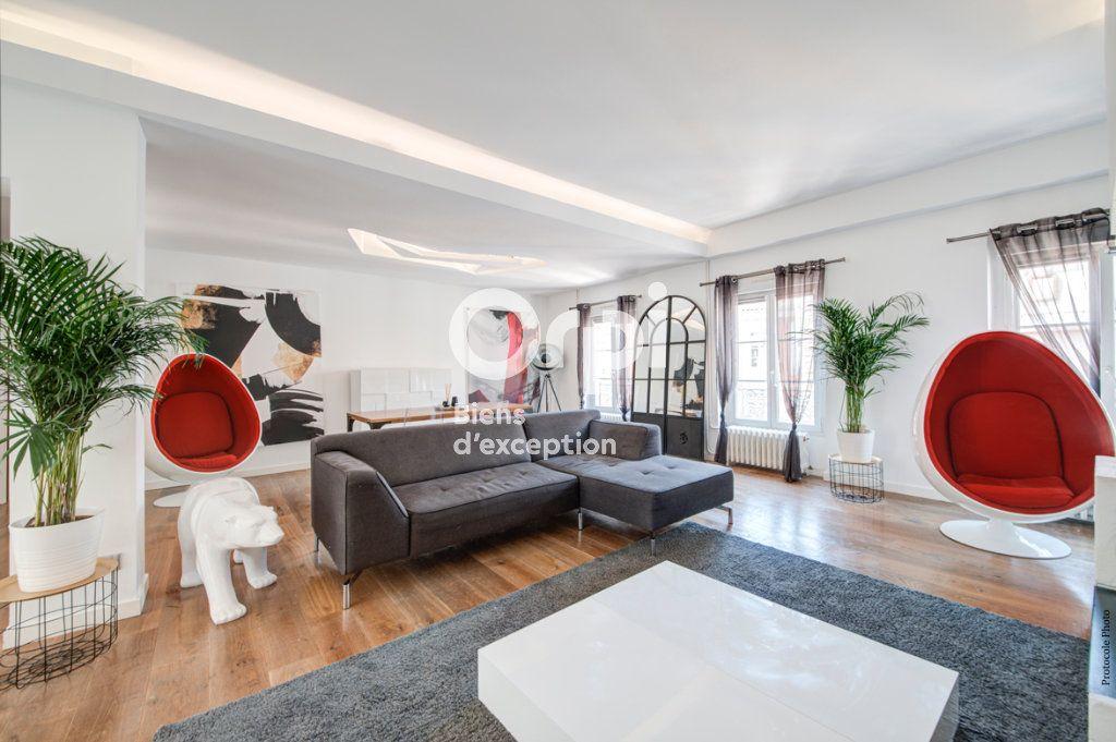 Appartement à vendre 6 138m2 à Toulouse vignette-4