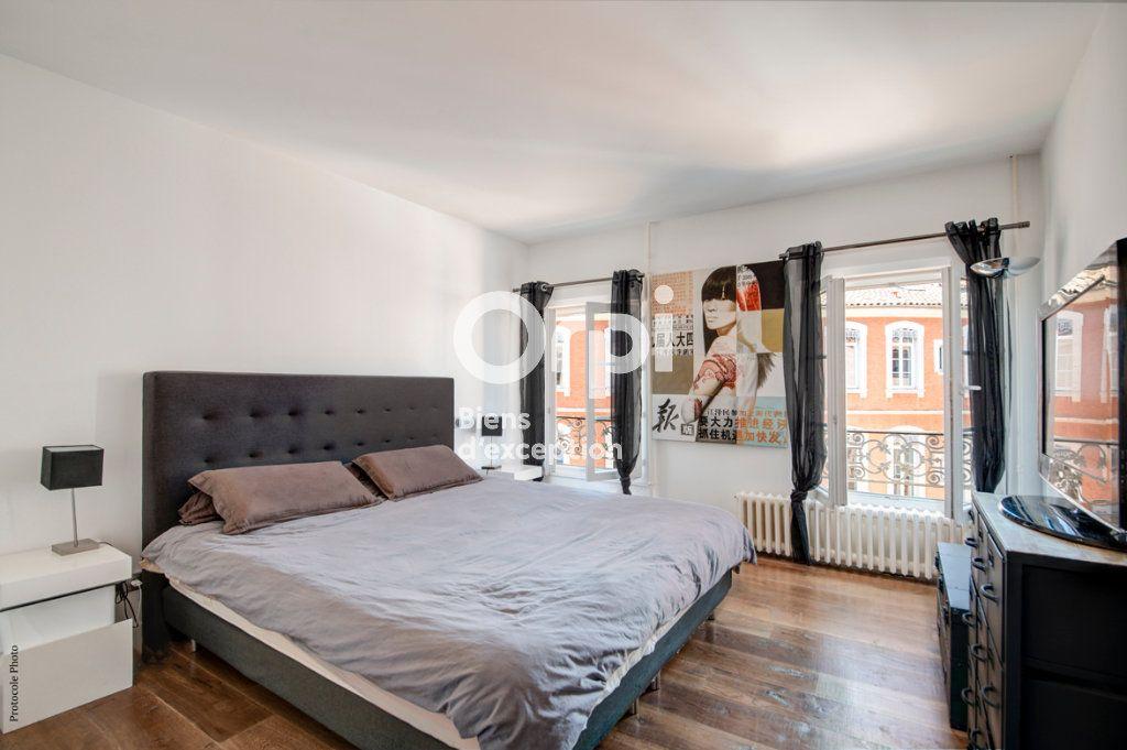 Appartement à vendre 6 138m2 à Toulouse vignette-9