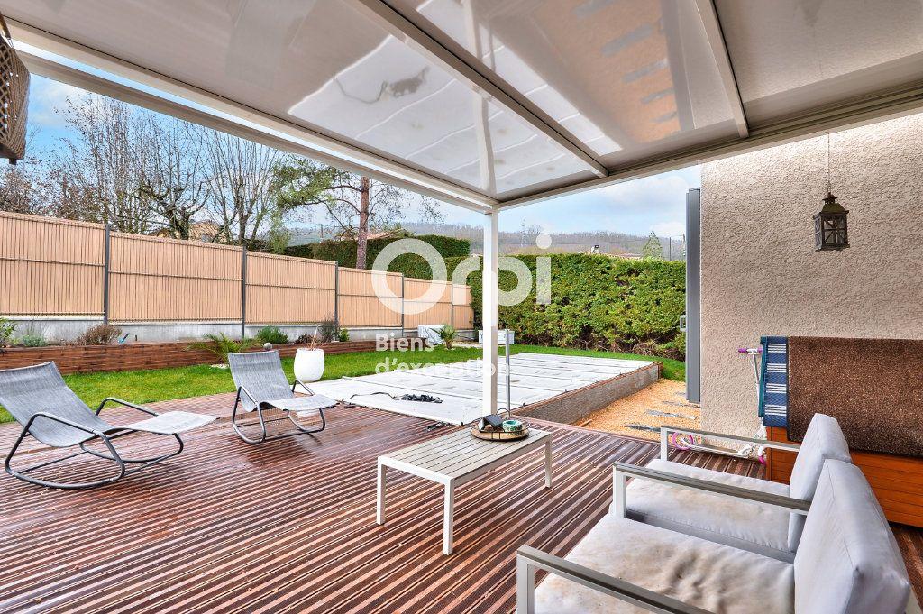 Maison à vendre 7 182m2 à Châtillon vignette-4