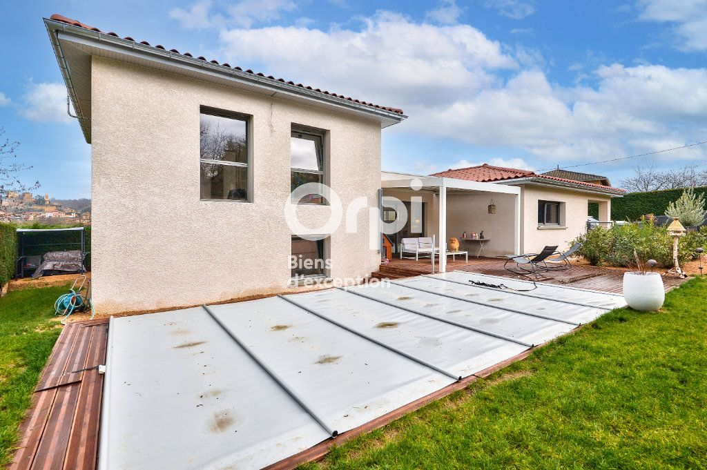 Maison à vendre 7 182m2 à Châtillon vignette-18