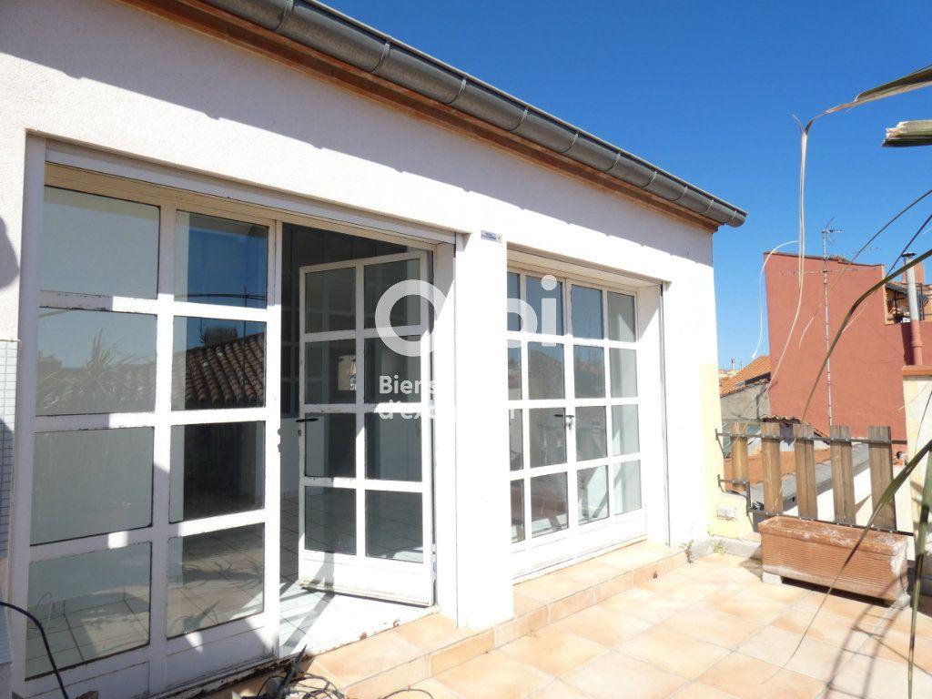 Maison à vendre 5 200m2 à Perpignan vignette-1