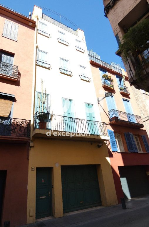 Maison à vendre 5 200m2 à Perpignan vignette-3