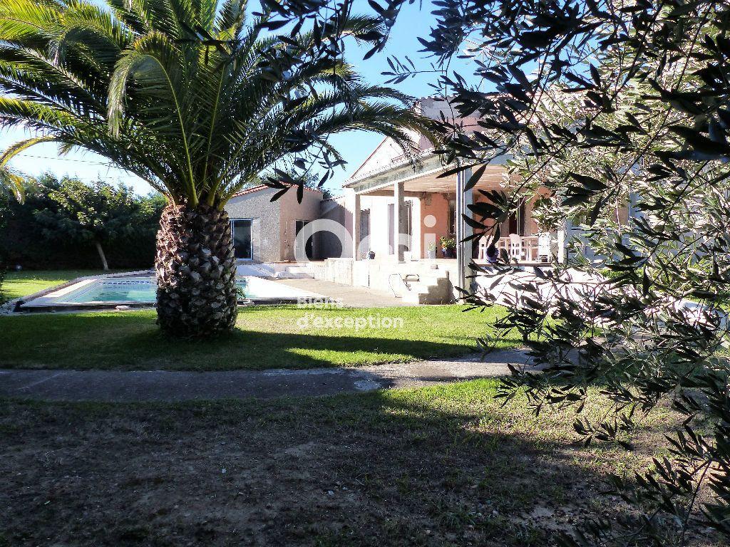 Maison à vendre 6 281m2 à Saint-Féliu-d'Avall vignette-1