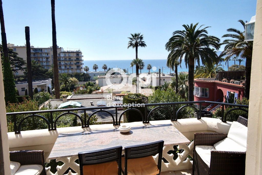 Appartement à vendre 5 216m2 à Cannes vignette-1