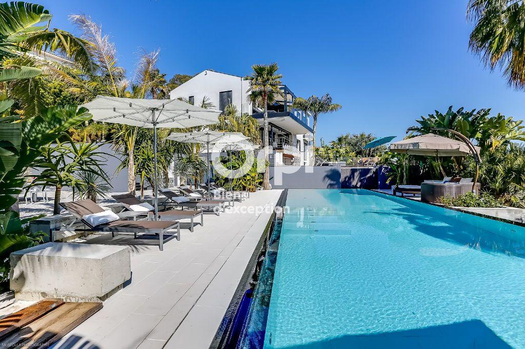 Maison à vendre 7 300m2 à Golfe Juan - Vallauris vignette-1