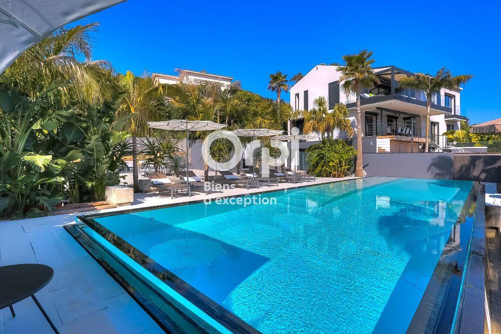 Maison à vendre 7 300m2 à Golfe Juan - Vallauris vignette-2