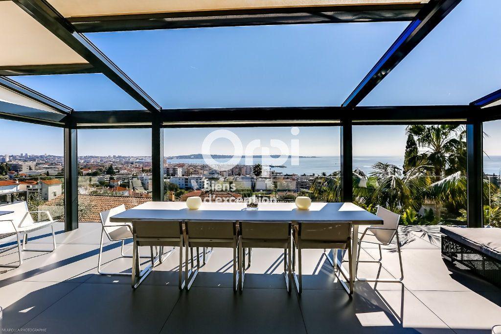 Maison à vendre 7 300m2 à Golfe Juan - Vallauris vignette-3