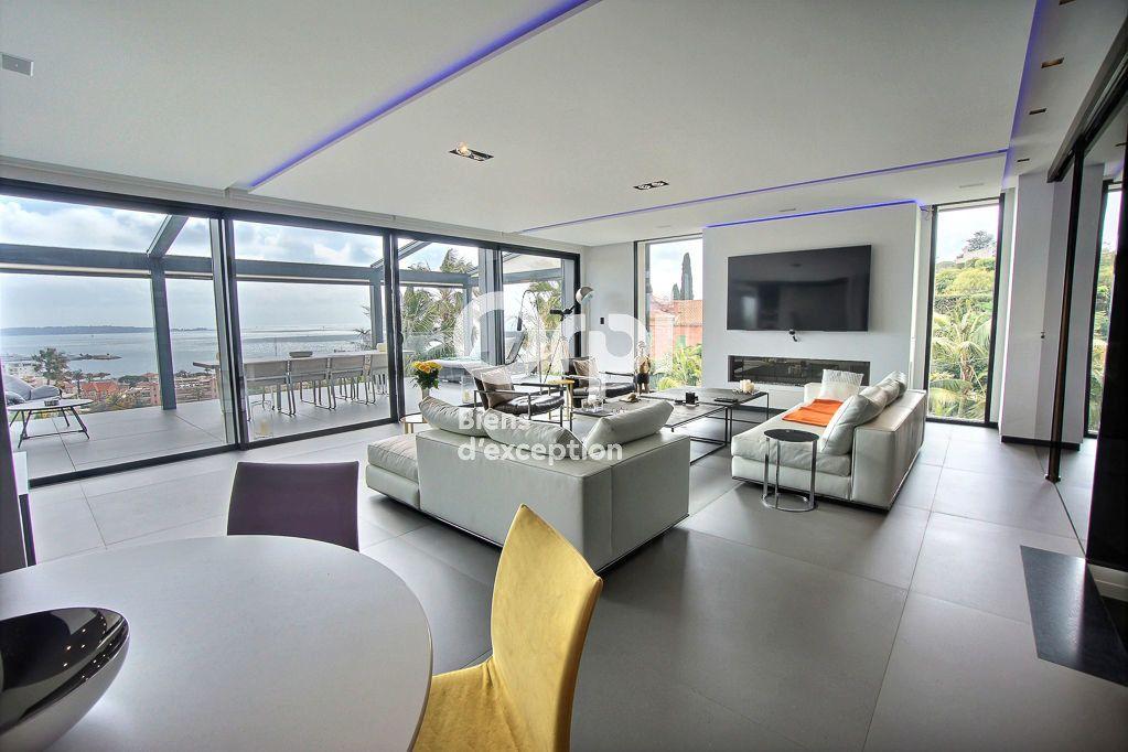 Maison à vendre 7 300m2 à Golfe Juan - Vallauris vignette-5