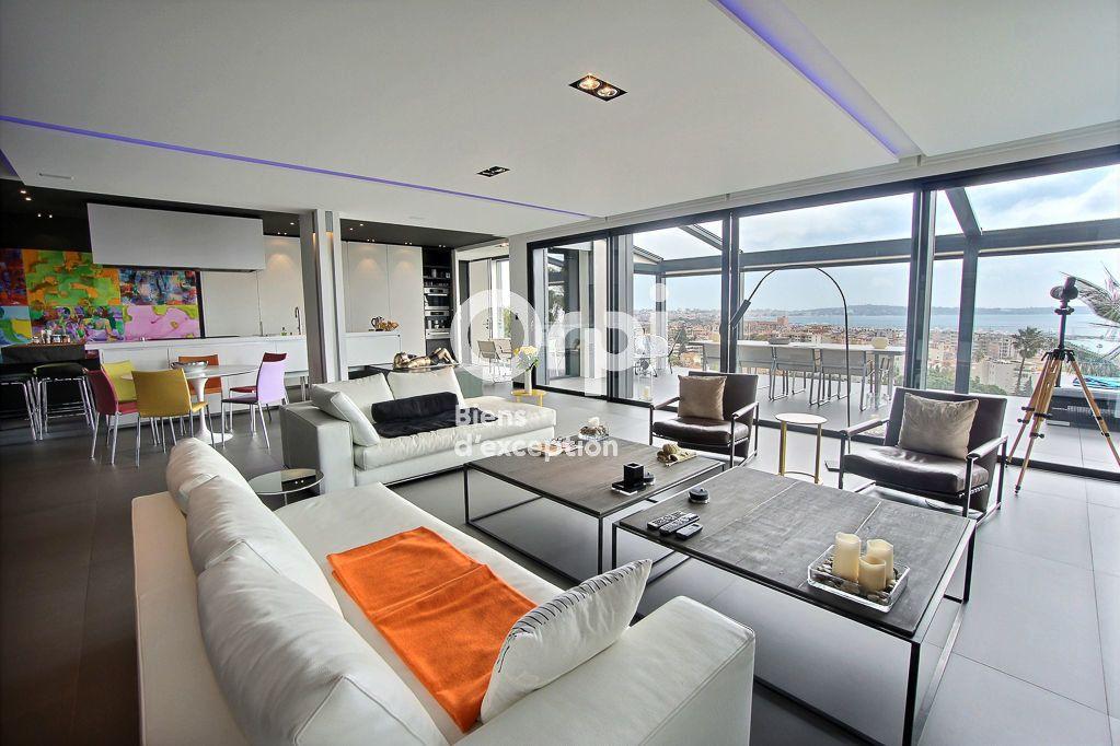 Maison à vendre 7 300m2 à Golfe Juan - Vallauris vignette-6