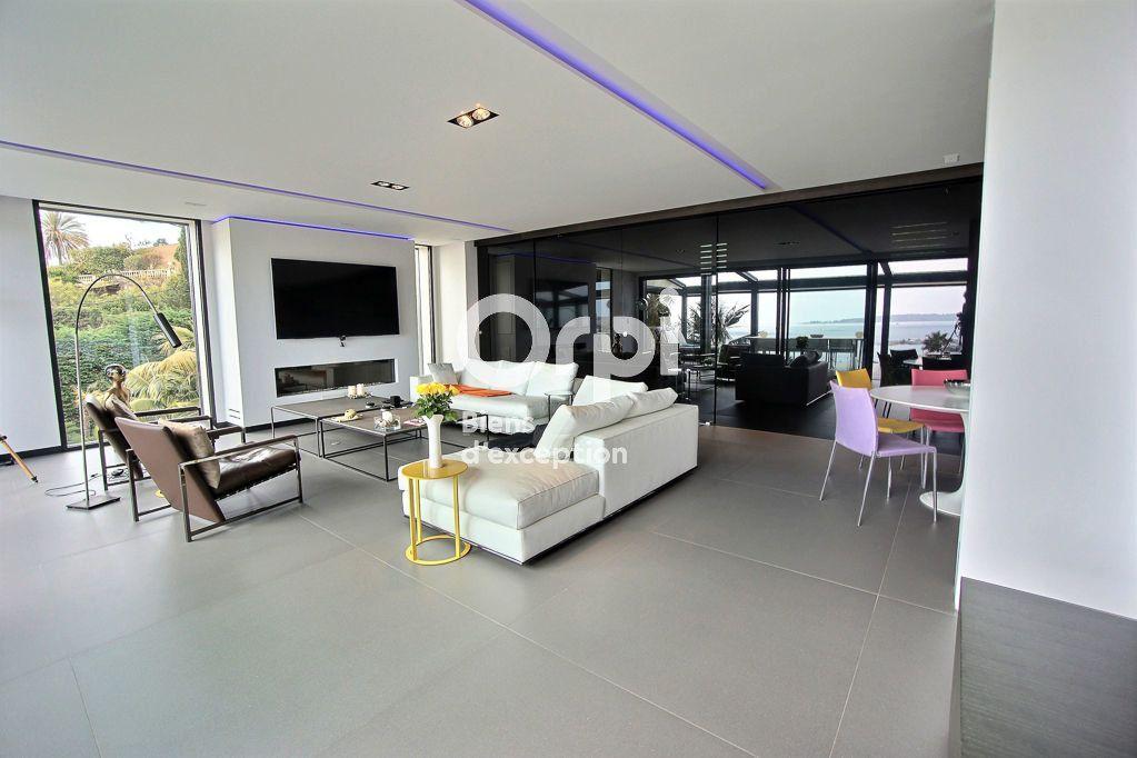 Maison à vendre 7 300m2 à Golfe Juan - Vallauris vignette-7