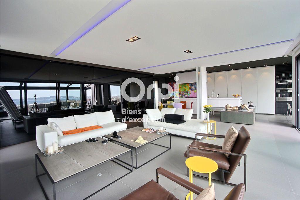 Maison à vendre 7 300m2 à Golfe Juan - Vallauris vignette-9