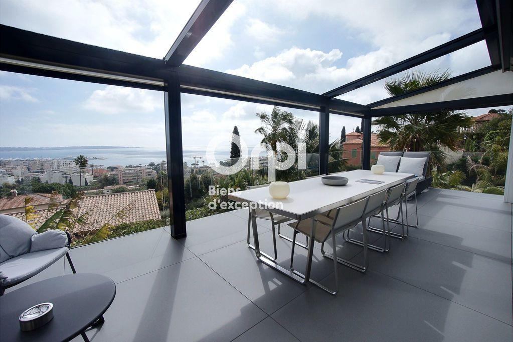 Maison à vendre 7 300m2 à Golfe Juan - Vallauris vignette-10