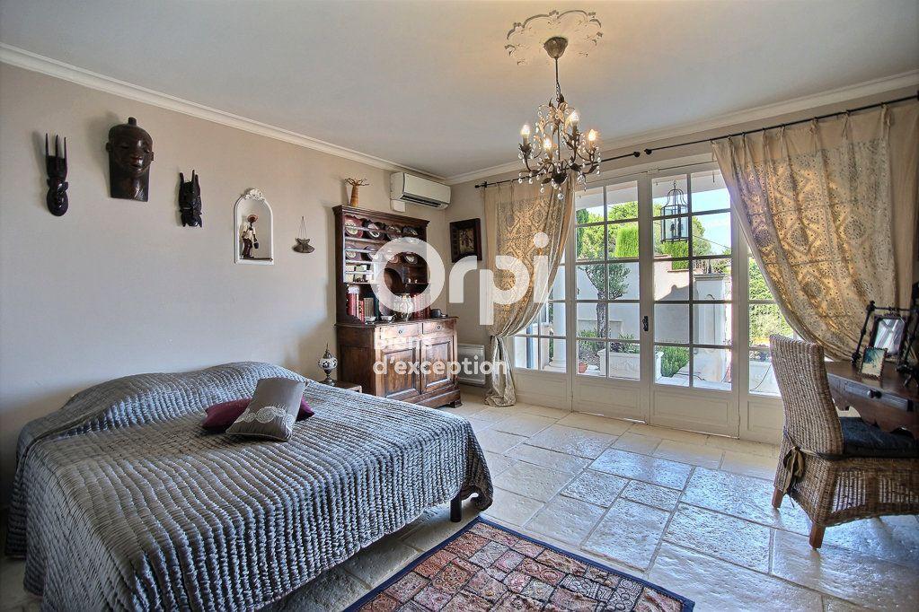 Maison à vendre 8 250m2 à Vallauris vignette-9