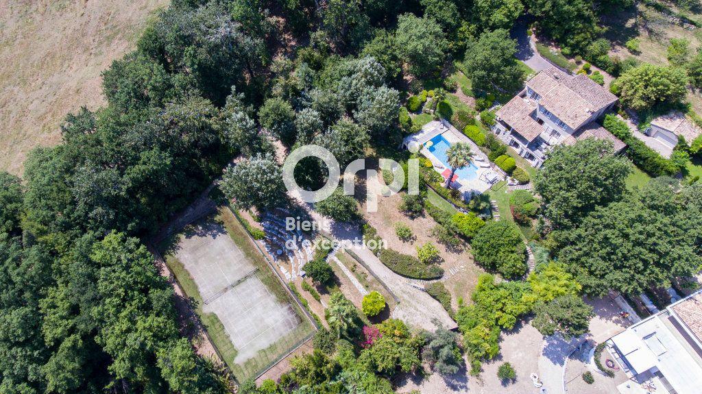 Maison à vendre 9 301m2 à Vence vignette-5