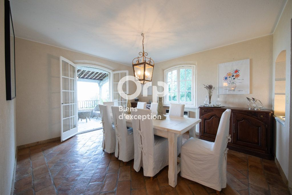 Maison à vendre 9 301m2 à Vence vignette-7