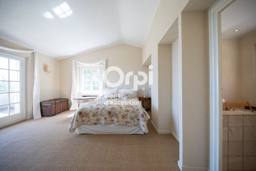 Maison à vendre 9 301m2 à Vence vignette-8