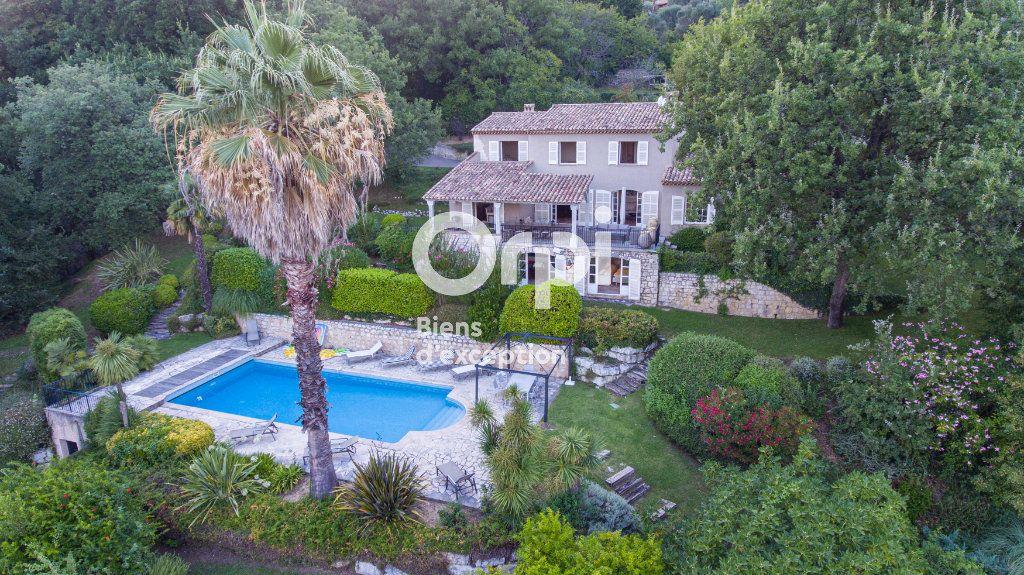 Maison à vendre 9 301m2 à Vence vignette-9