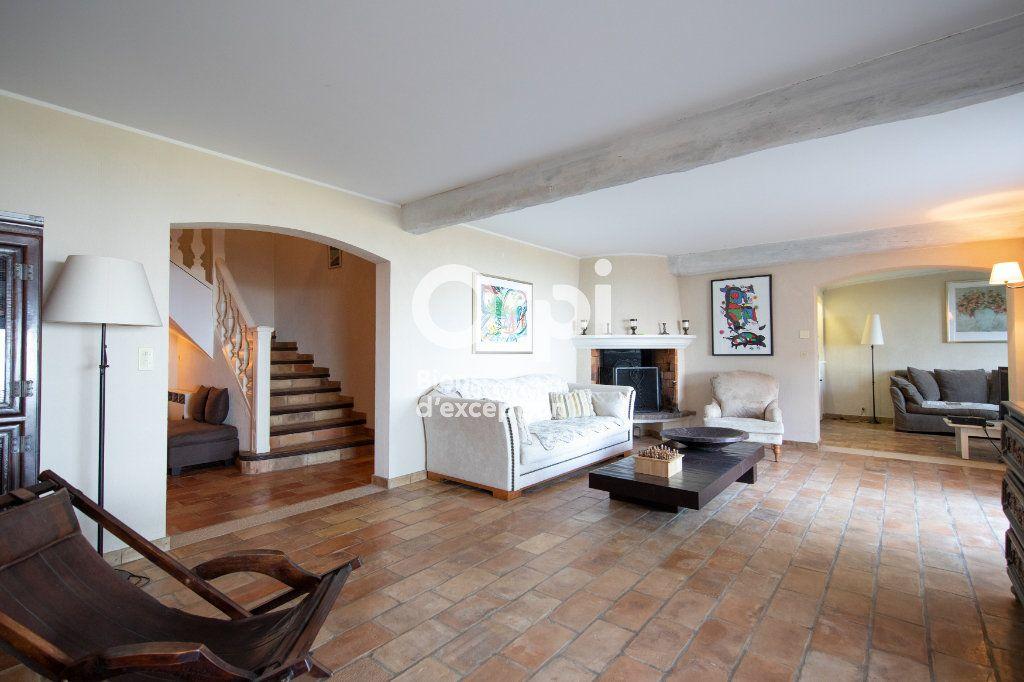 Maison à vendre 9 301m2 à Vence vignette-11
