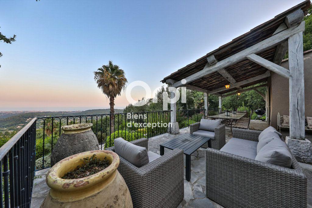 Maison à vendre 9 301m2 à Vence vignette-13