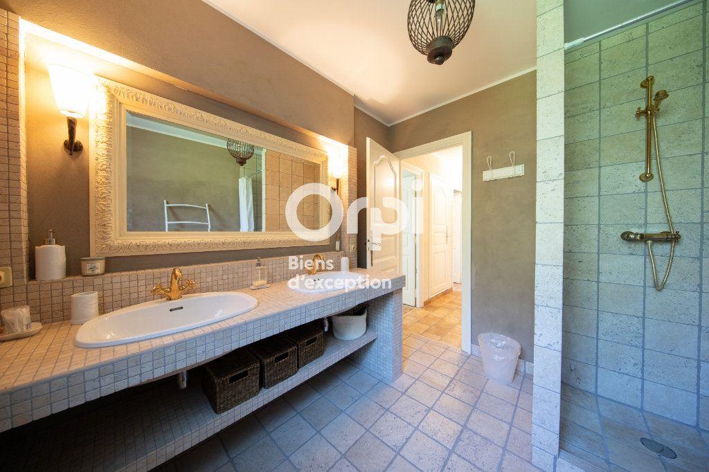 Maison à vendre 9 301m2 à Vence vignette-17