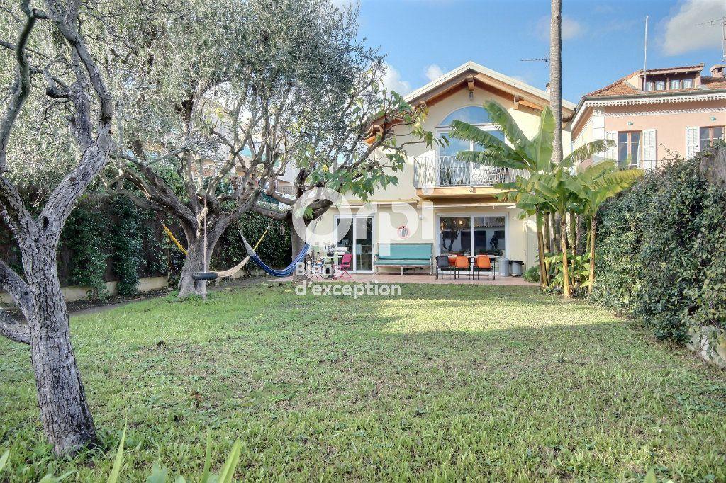 Maison à vendre 6 182m2 à Golfe Juan - Vallauris vignette-2