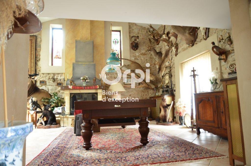 Maison à vendre 11 435m2 à Limoux vignette-2
